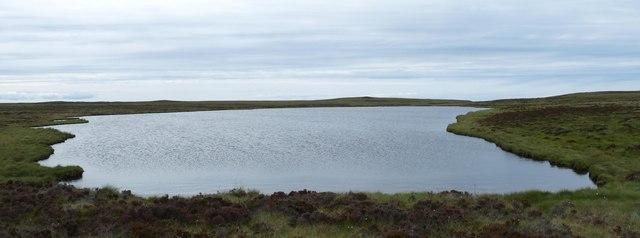 Loch a' Cheracher