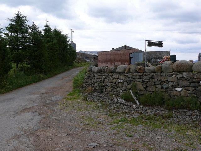 Barlae Farm