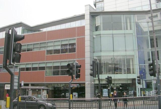 Bar Risa - Albion Street