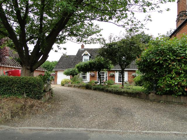 Site of the Old Bramerton Village Hall