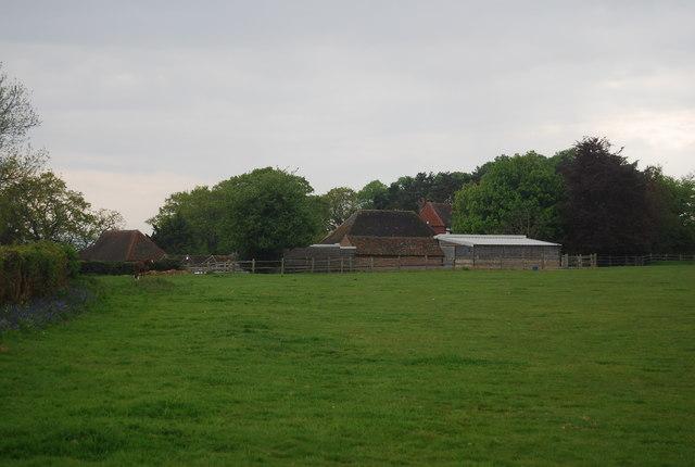 Nash Farm