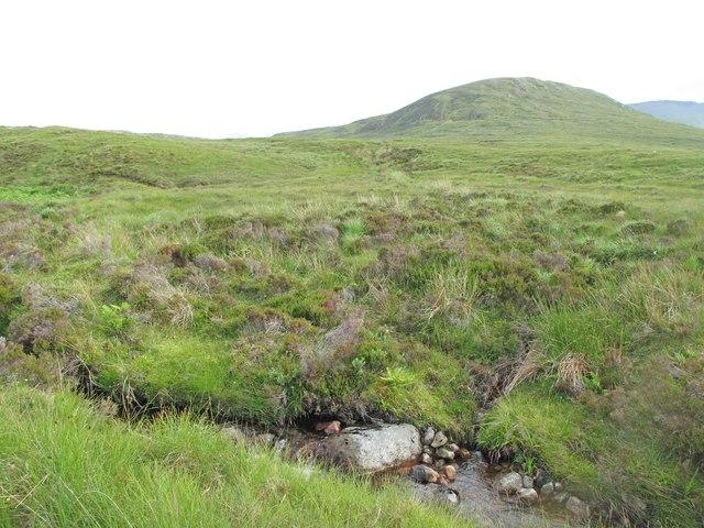 Bealach Mor Track
