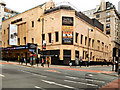 SJ8497 : The Palace Theatre, Manchester by David Dixon