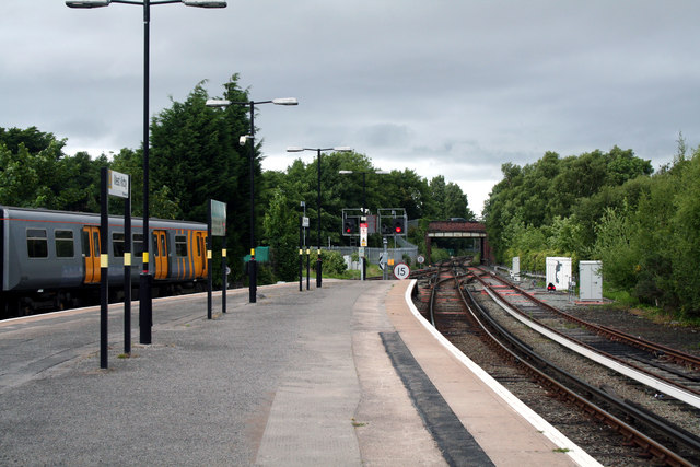 West Kirby Station