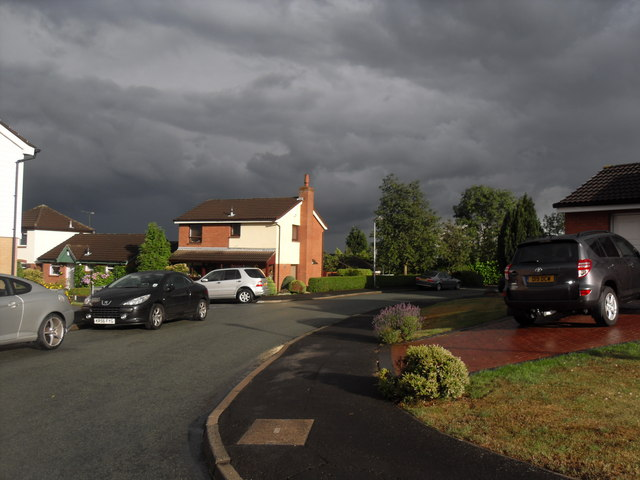 Wolford Drive, Tyldesley