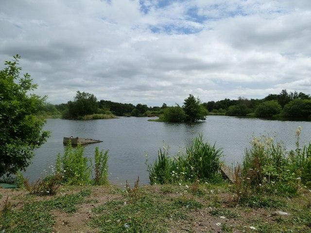Pensthorpe Waterfowl Park