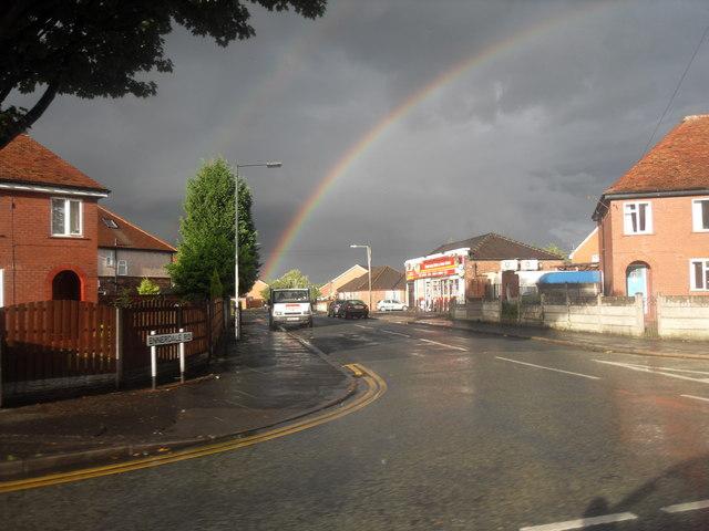 Ennerdale Road, Tyldesley