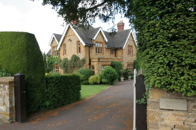 Pitsford Grange