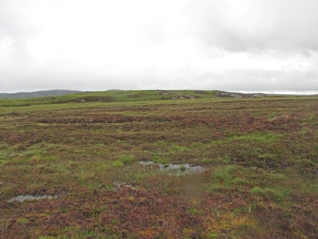 Peat Banks
