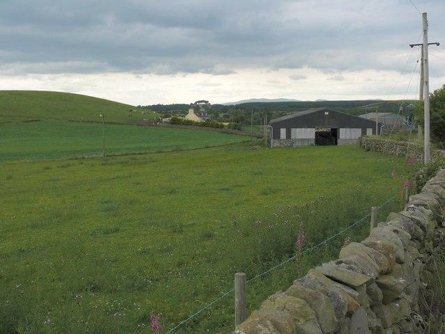 Low Barness Farm