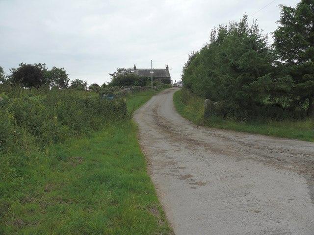 Kirwaugh Farm