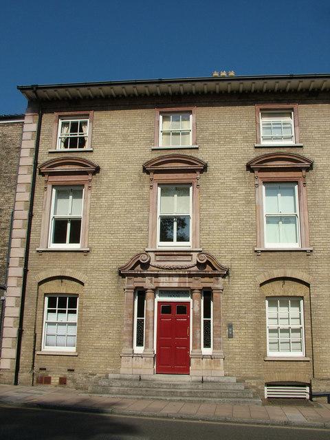Karrelbrook House