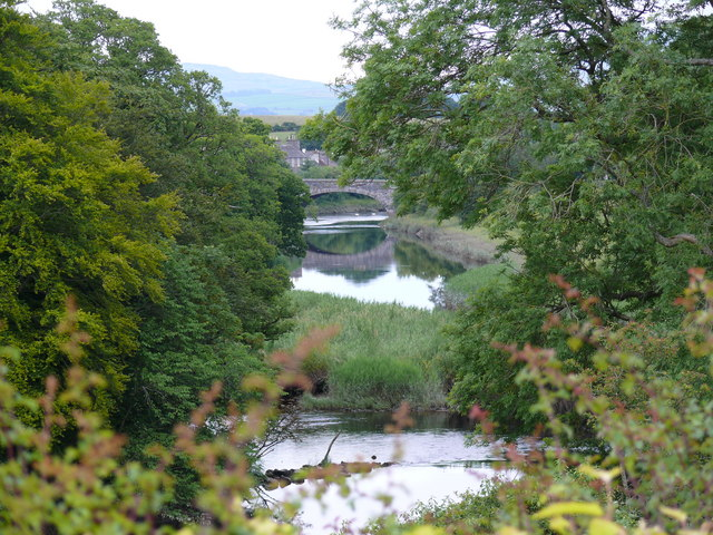 Bladnoch Bridge