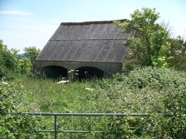 Sheephouse Barn