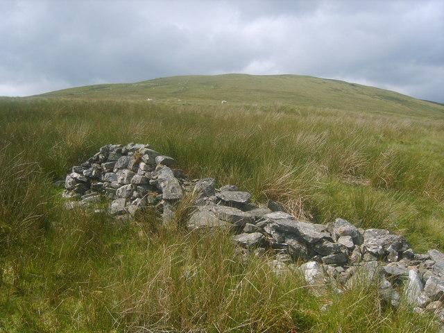 Old Bield, Grere Fell