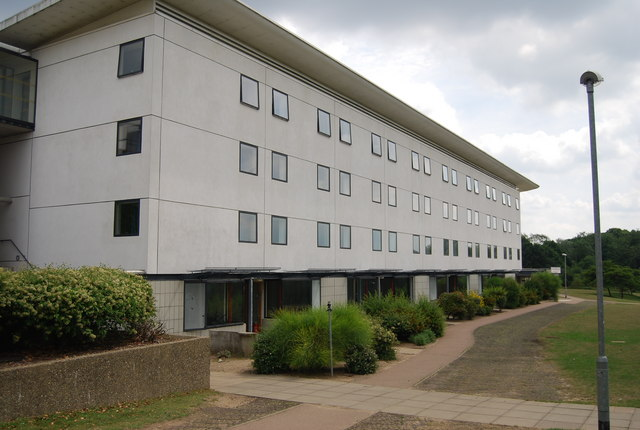 UEA: Guest Accommodation