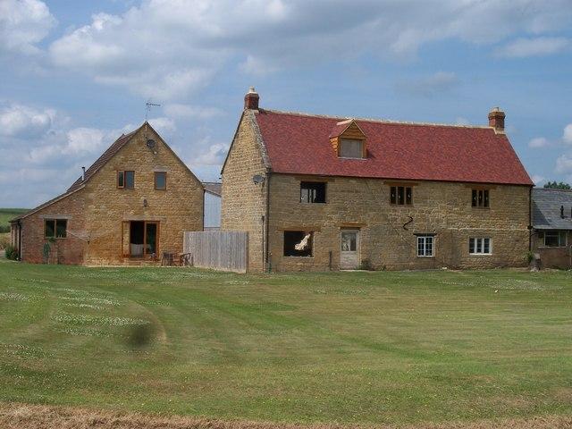 Lower Farm, Murcot