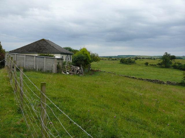 Clauchrie Farm