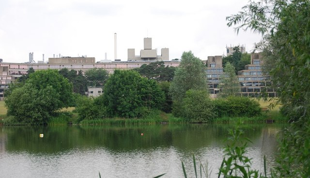 UEA across University Broad