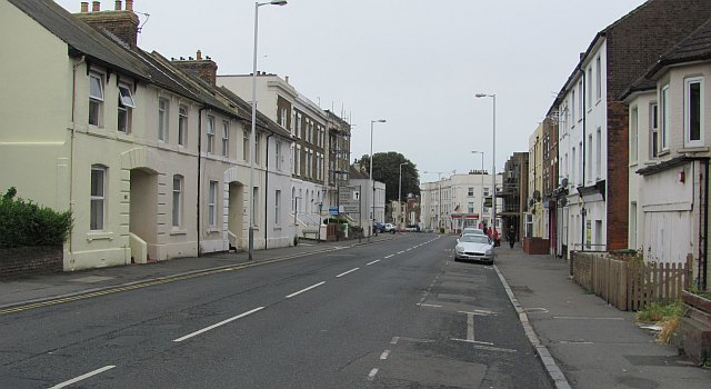 Dover Road