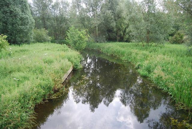 River Yare: downstream