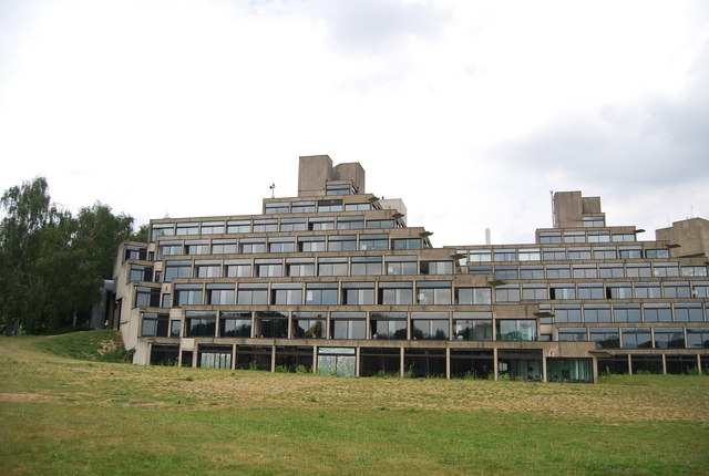 Uea norfolk terrace n chadwick geograph britain and for 22 river terrace building link