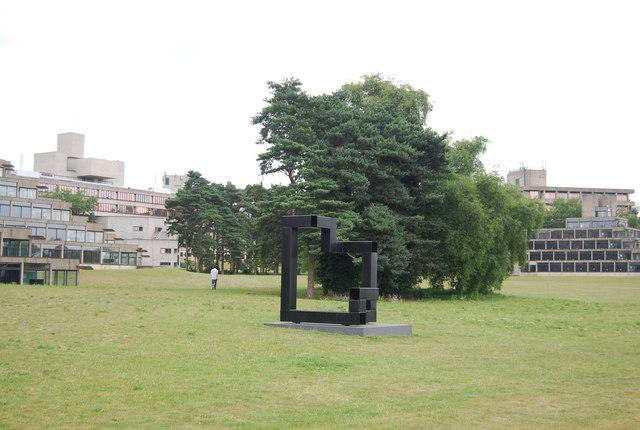 UEA: Modern Art