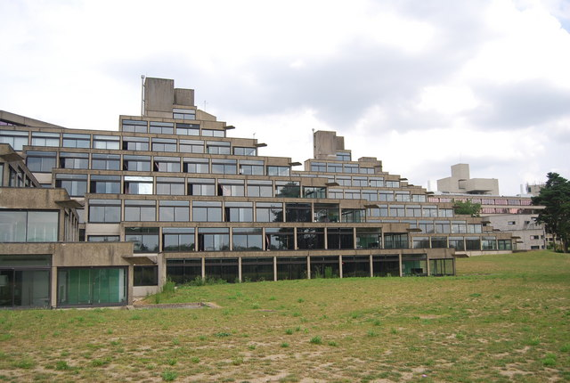 Uea norfolk terrace n chadwick geograph britain and for Where is terrace