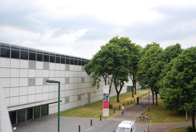 The Sainsbury Centre