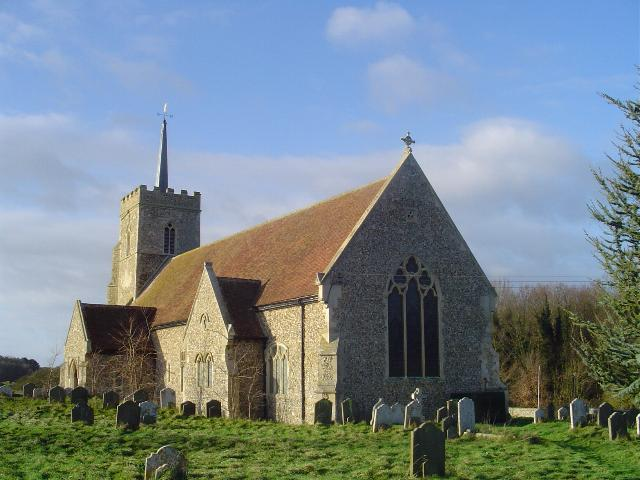 Sudbourne All Saints Church
