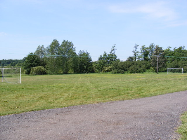 Walpole Playing Field