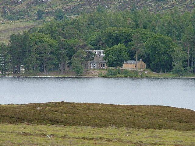 Lochindorb Lodge