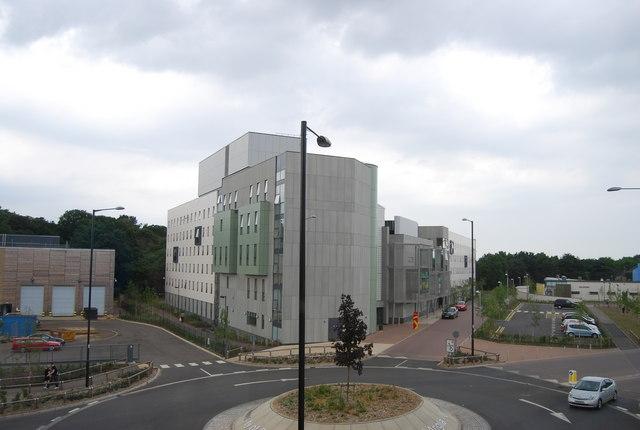 UEA: INTO Centre