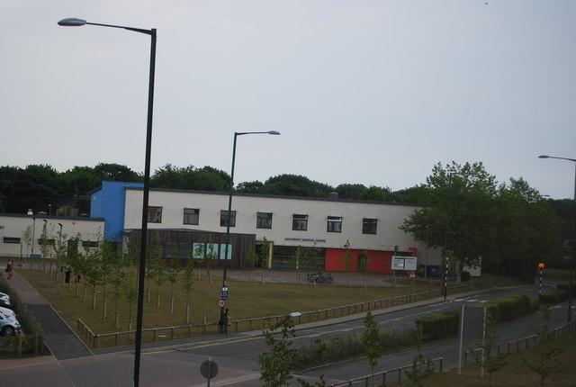 UEA Medical Centre