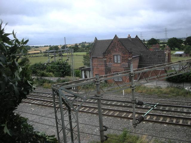 Bulkington Station
