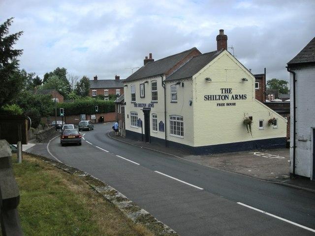 The Shilton Arms
