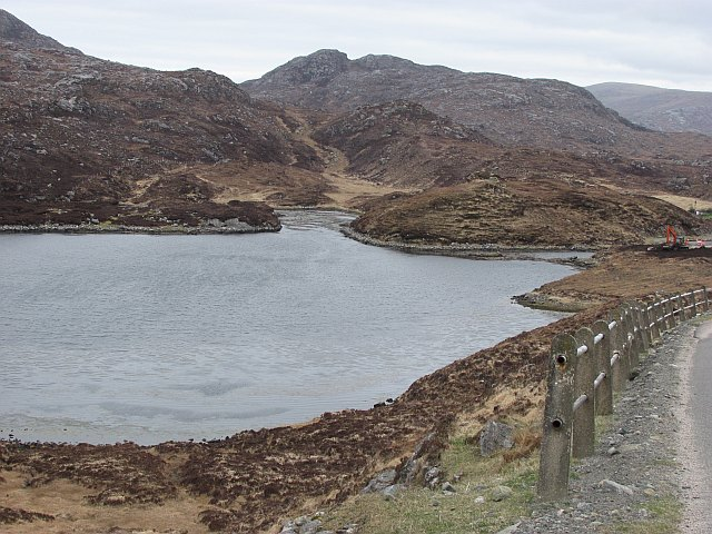Loch Sàile