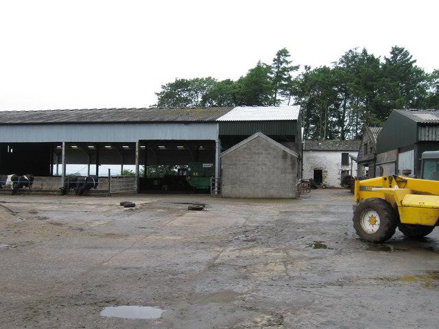 Dormanstead Farm