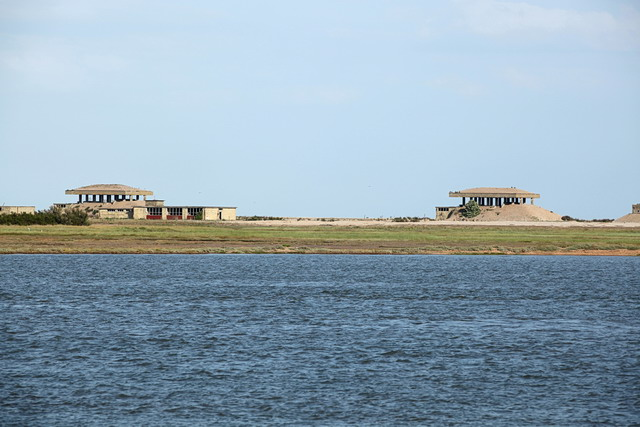 Stonyditch Point, Orford Ness