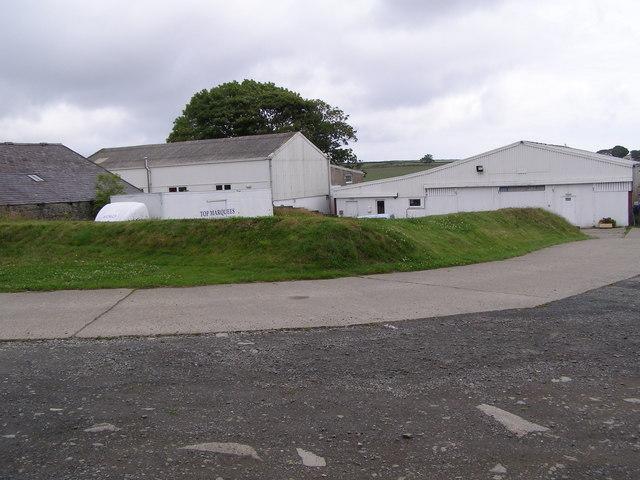 Ballakaighen Farm