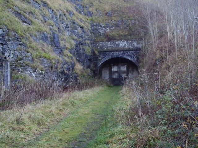 Blocked Tunnel