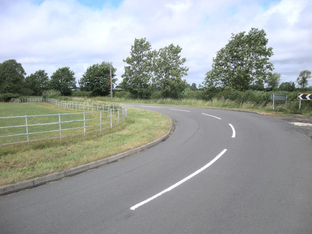Barnacle-Lower Road