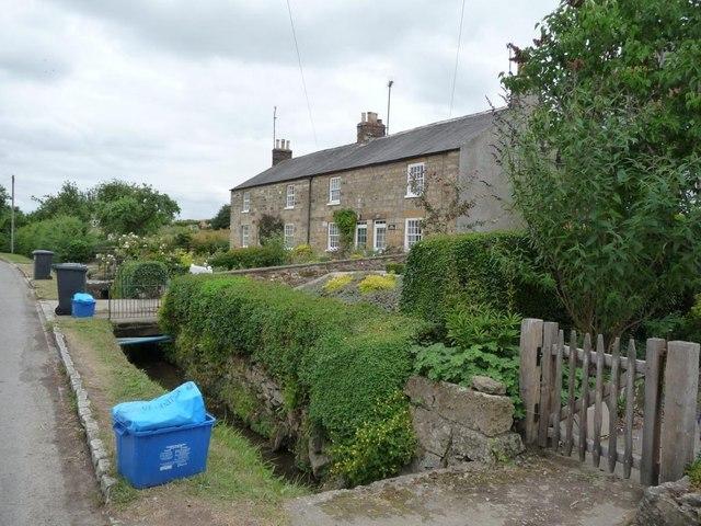 Kilburn houses