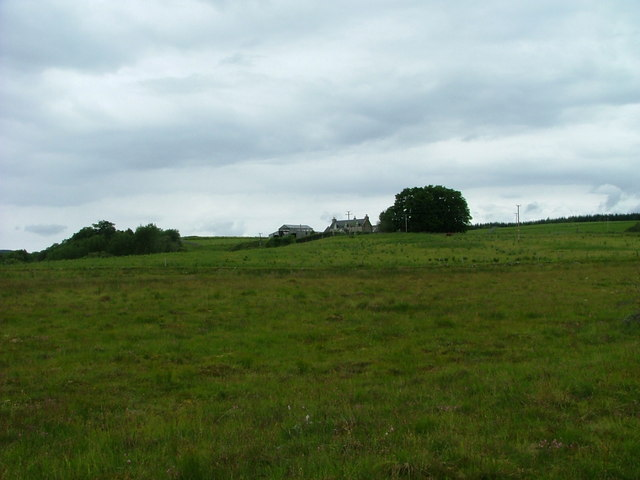 Balnaclash Farm