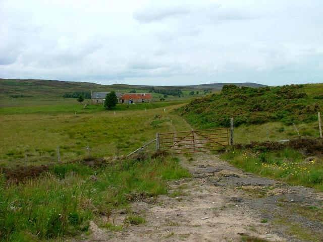 Lochnellan