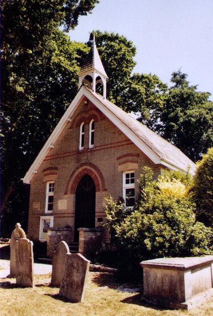Crow Hill Methodist Church