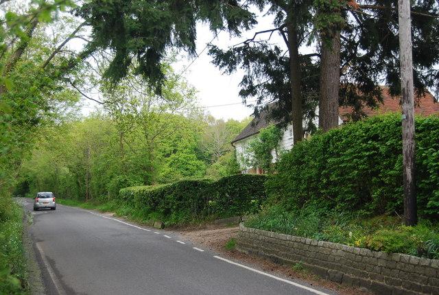Leamlands, Cinder Lane