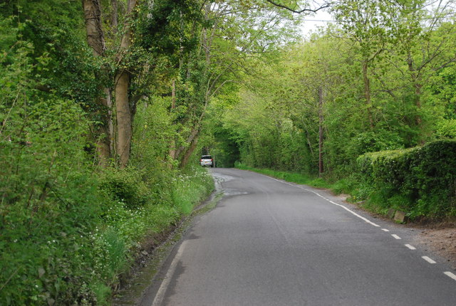 Cinder Lane: north