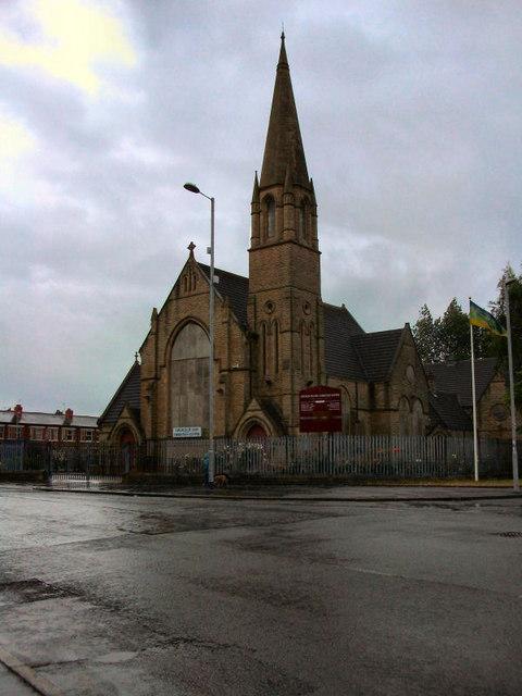 Church of God Christian Centre