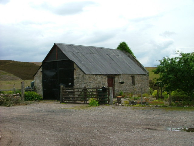 Outbuilding at Woodside Cottage